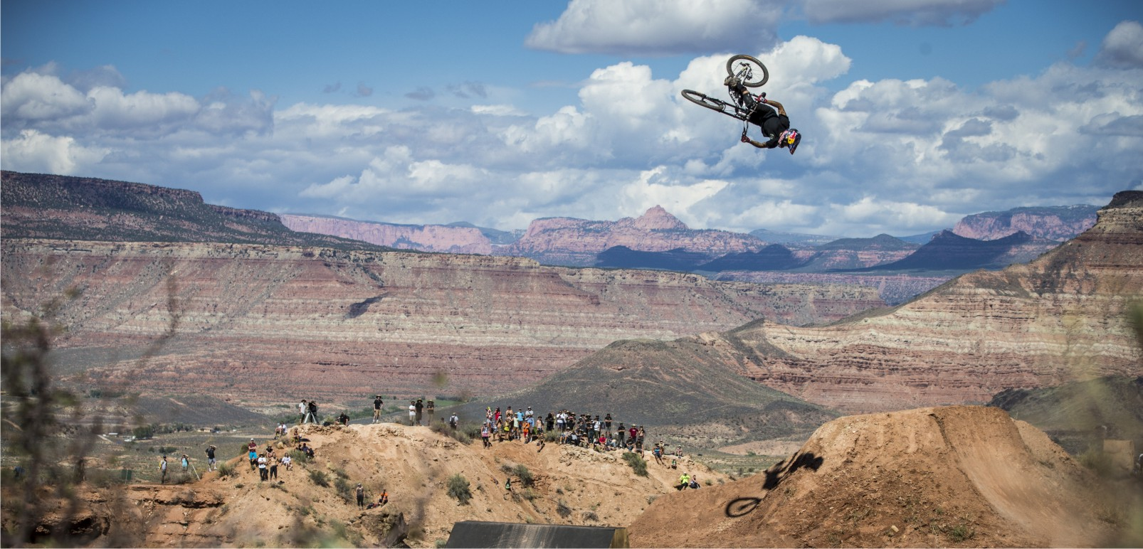 Red Bull Rampage highlights video