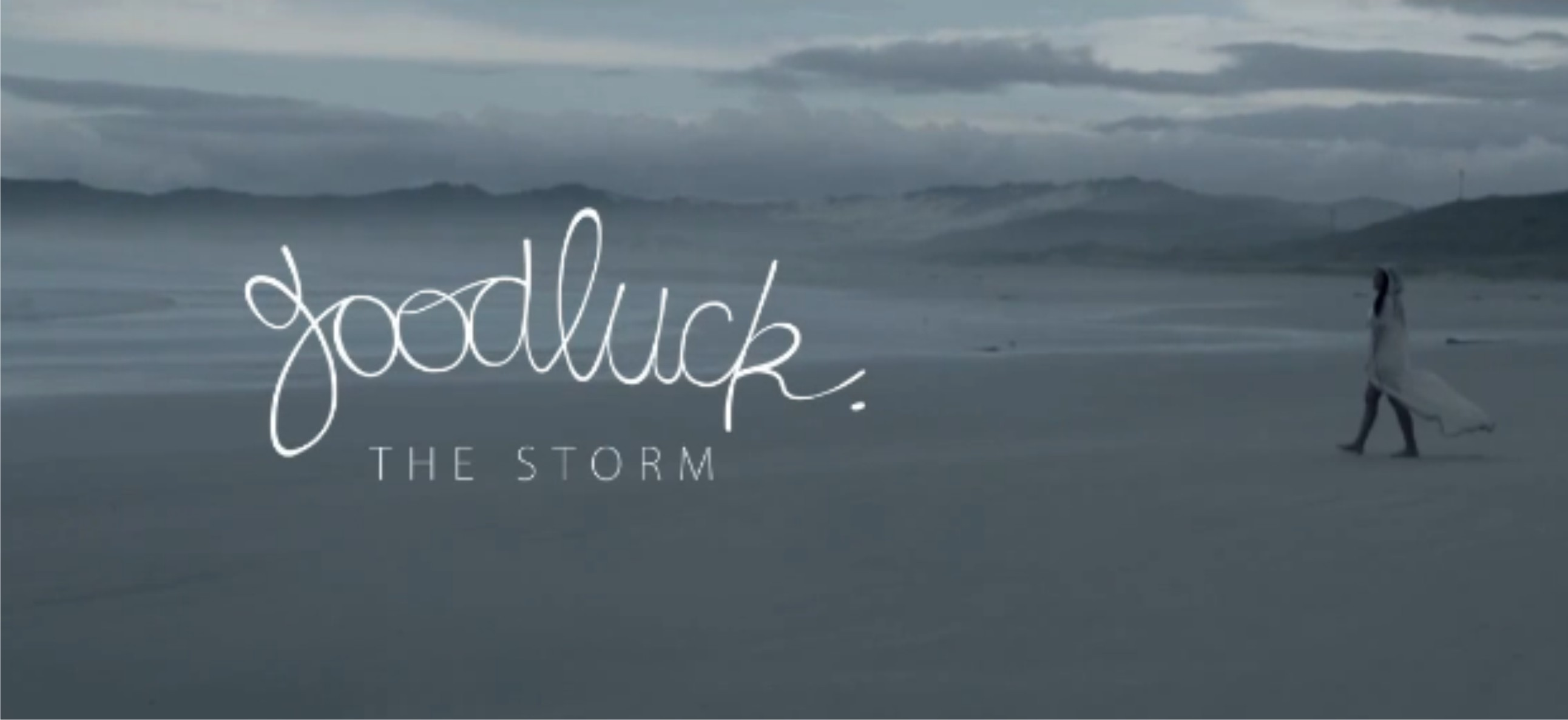 GoodLuck release their The Storm music video to the South African music scene