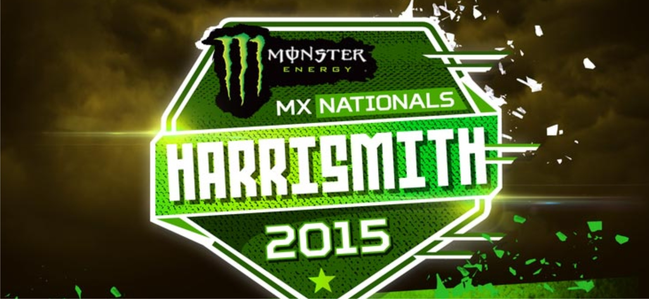 The 2015 Motocross Nationals are about to kick off