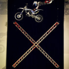 Freestyle Motocross action from Ultimate X 2015