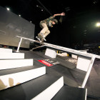 Tyler Kammies is the future of South African Skateboarding