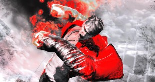 Watch the Devil May Cry Definitive Edition launch trailer here