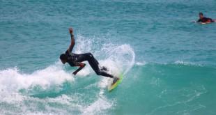 RVCA Rolling Retro surfing event 2015 was a blast