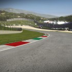 Mugello circuit is just one of the official tracks featured on MotoGP 15 videogame