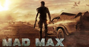 Mad Max Savage Road releases for Playstation 4, Xbox One and Pc in September 2015