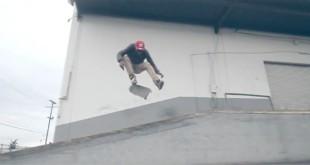 Thalente Biyela and his skateboarding story make the Laureus World Sports Awards