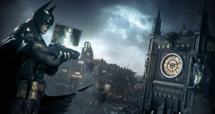 Batman: Arkham Knight Gameplay Video for Playstation 4, Xbox 360 and PC