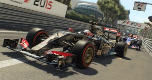 The F1 2015 for Playstation 4, Xbox One and PC Teaser Trailer is here
