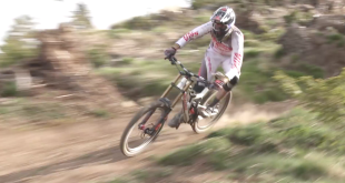 Greg Minnaar and Downhill MTB featured in episode 2 of The Syndicate