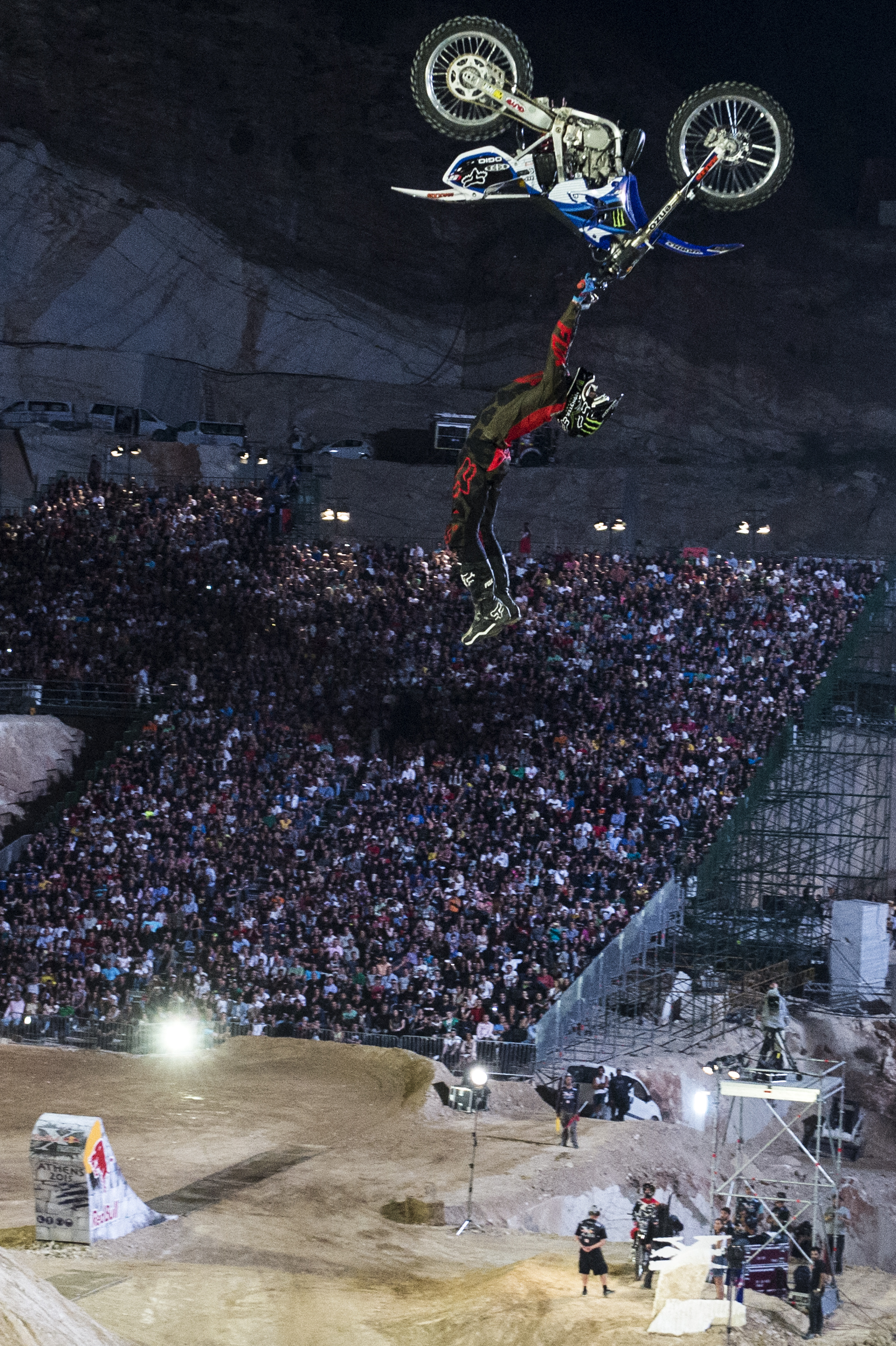 red bull x fighters athens results and rider quotes fmx lw mag. Black Bedroom Furniture Sets. Home Design Ideas