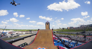 Action sports highlight video from X Games Austin 2015