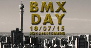 International BMX day is here