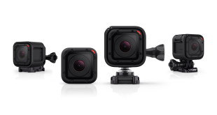 Introducing the GoPro HERO4 Session