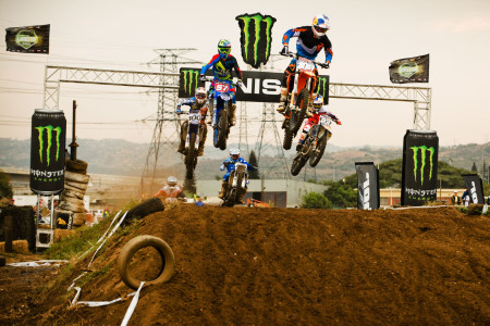 2015 Monster Energy Motocross Nationals Durban nationals