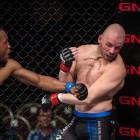 Tyron Bester vs Anicet Kanyeba MMA fight