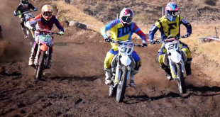 Highlights video from the GP Motocross Regional Round 4 from Dirt Bronco