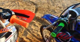 ProGrip release their Fluorescent Motocross Grips