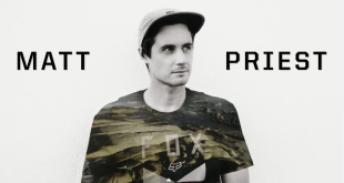 Matt Priest featured in part 1 of the new Fox BMX video series