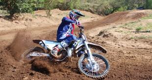 We test the 2016 Husqvarna motocross bikes