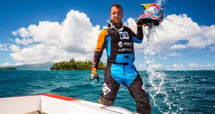 Watch part 2 of Robbie Maddison's Behind the Dream: The Making of Pipe Dream