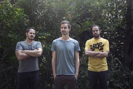 We interview Bittereinder about their Dans Tot Die Dood album