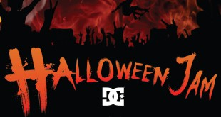 Details for the 2015 Halloween Jam Skate event