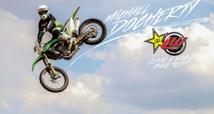 SA's Michael Docherty and Zane Farquharson put the 2016 Kawasaki KX 450F Motocross Bike to the Test at Terra Topia MX Track.