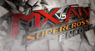 Watch the first official footage from the upcoming, and anticipated, MX vs ATV Supercross Encore.