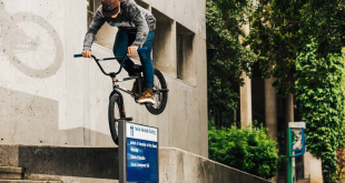 Cape Town local, Brandon Blight has just dropped his latest BMX edit, BMX Direct x Cult 2015, watch it here.