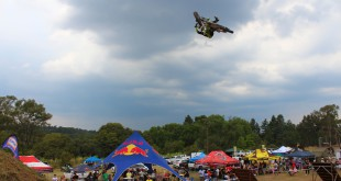 Details for the final FMX Open Day of 2015