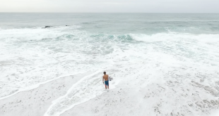 A surfing short film on Shane Sykes and his similar surf style to Julian Wilson