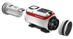 Meet the TomTom Bandit action camera