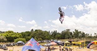 Watch the highlights video from the 4Front Live FMX Open Day showcasing SA's best Freestyle Motocross riders