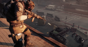 Watch the Homefront: The Revolution This is Philadelphia Trailer