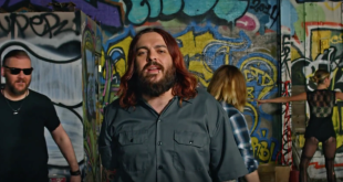 Seether release their Save Today Music Video
