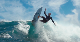 Watch Brendon Gibbens and Dillon Perillo feature in The Dill and Beeg Project surfing video
