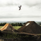 Freestyle Mountain Biking at its best at the Garden Route Trail Park in Knysna