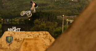 UK's Declan Brooks talks Ultimate X 2016