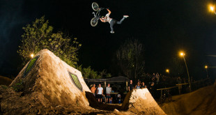 Watch the mayhem that went down at The Night Harvest 2016 BMX and MTB dirt contest in this Highlights Video: