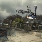 BMX action at its best thanks to Kenneth Tencio