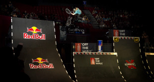 Catch the live stream from Ultimate X 2016