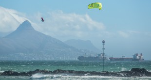 Kiteboarding action from the Red Bull King of the Air in this highlights video