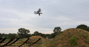 We interview USA's Jimmy Hill about his FMX tour to South Africa
