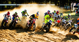 Catch the action from Round 1 of the 2016 Monster Energy TRP Distributors SA National Motocross Championship in this highlights video: