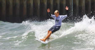 James Ribbink talks surfing and the Future Legends Coaching Series
