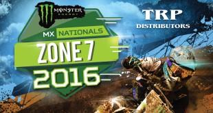 Round 2 of the 2016 Monster Energy TRP Distributors SA National Motocross Championship