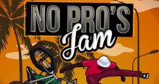 No Pros BMX and Skate Jam
