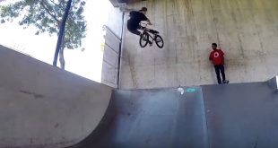 Skabanga Crew and Loot Brand are back with another banger BMX and Skate edit, Tales from the Crypt