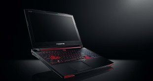 We review the awesome Predator 17 gaming notebook