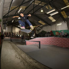 Allan Adams wins the African let of the 2016 Element Make it Count Skateboarding contest